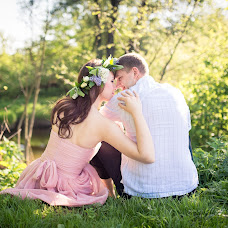 Wedding photographer Anna Kiseleva (kanny). Photo of 23.05.2014