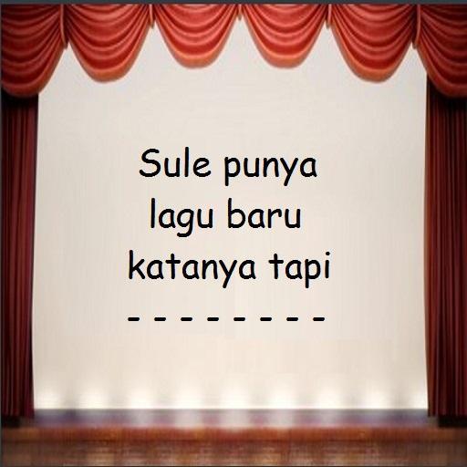 玩免費益智APP|下載Sule - Lagu Baruku app不用錢|硬是要APP