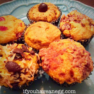Snickers Pumpkin Muffin – 3 Weight Watchers Points Plus per serving.