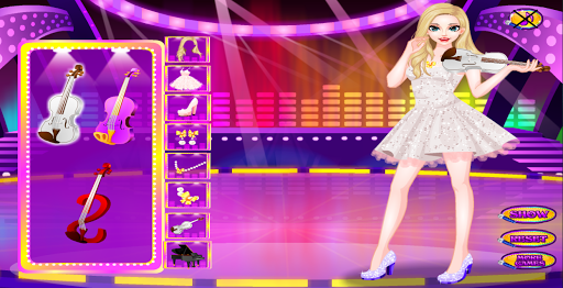 Star Girl: Beauty salon games 1.0.0 Screenshots 6