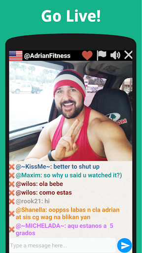 ChatVideo ❤ Meet New People 3.0.29 screenshots 2