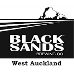 Logo of Black Sands Pacific Pale Ale