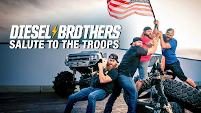 Diesel Brothers: Salute to the Troops thumbnail