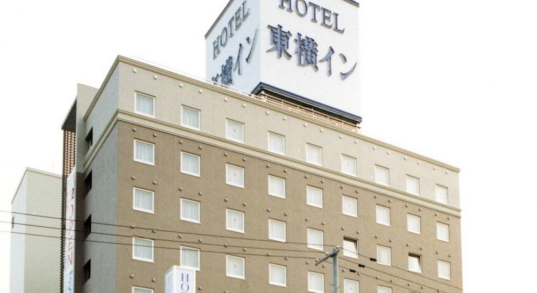 Toyoko Inn Hokkaido Tokachi Obihiro Ekimae