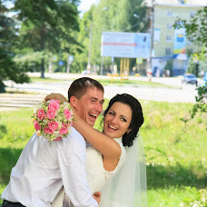 Wedding photographer Oleg Solovykh (romamtik). Photo of 11.10.2014