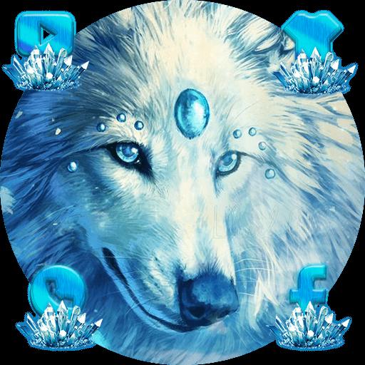 Ice Wolf Theme