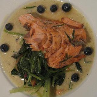 Salmon Tarragon