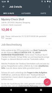appJobber Screenshot
