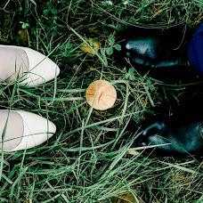 Wedding photographer Viktoriya Demidenko (VikaDemy). Photo of 17.09.2017