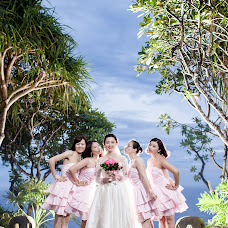 Wedding photographer Heru Prabowo (prabowo). Photo of 07.10.2015