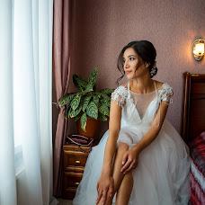 Wedding photographer Yuriy Markov (argonvideo). Photo of 28.11.2018