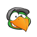 Parkvogel® Pay Self-Checkout icon
