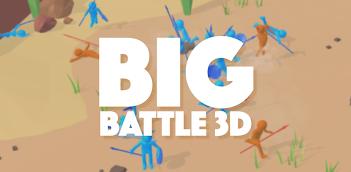 Big Battle 3D kostenlos am PC spielen, so geht es!