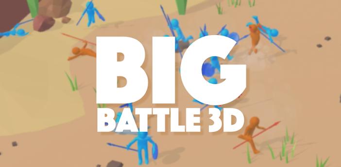 Big Battle 3D