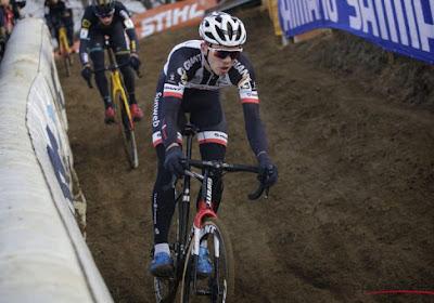 Opnieuw crossgerief gestolen: Nederlandse fietsen verdwenen met de zon