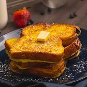 Licoius French Toast