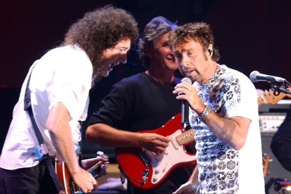 Paul Rodgers - Free & Bad Company - Yabancı Rock Şarkıcıları