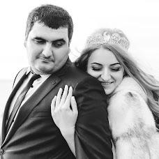 Wedding photographer Gevorg Karayan (gevorgphoto). Photo of 16.01.2018