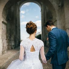 Wedding photographer Natalya Borisova (kukushkinaphoto). Photo of 08.08.2015