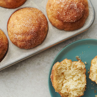 French Toast Muffins Recipe