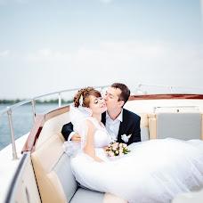 Wedding photographer Oleg Reznichenko (deusflow). Photo of 12.10.2017