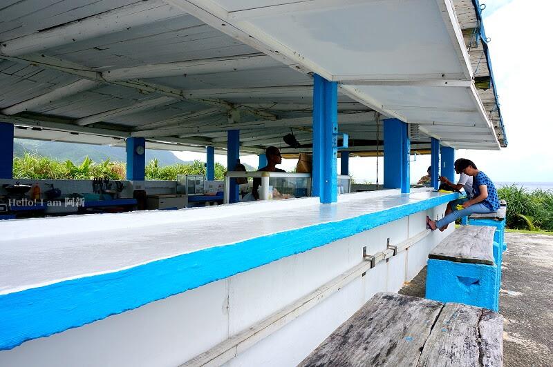 蘭嶼美食餐廳,野銀部落餐廳,262Bar-6