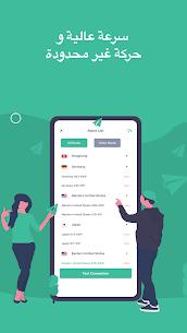 VPNGO – أفضل وكيل VPN سريع وآمن وغير محدود 2