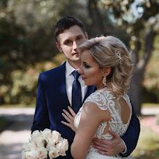 Свадебный фотограф Олеся Решетникова (kalumbula). Фотография от 16.10.2017