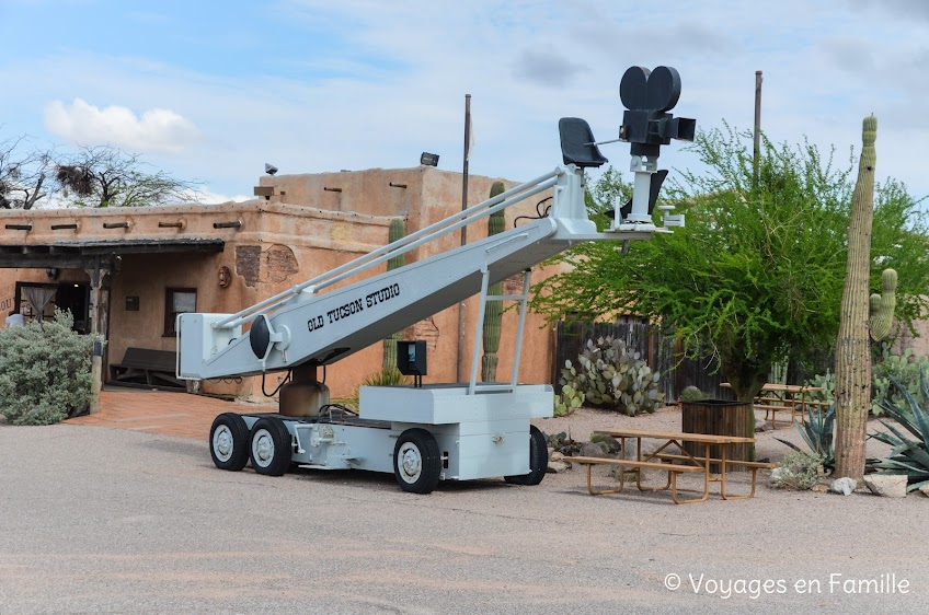 Old tucson studios - Tucson