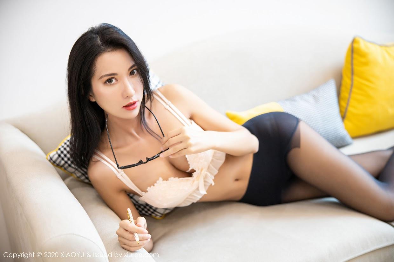 XIAOYU Vol 281 Carry
