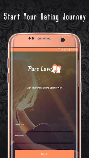 Adult Dating - Pure Love 1.4 screenshots 6