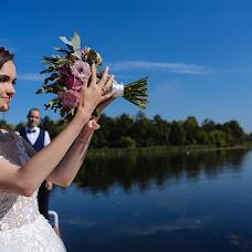 Wedding photographer Katerina Kudukhova (valkiriya888). Photo of 17.08.2018