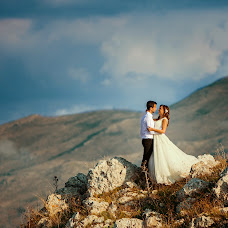 Wedding photographer Gaetano Viscuso (gaetanoviscuso). Photo of 31.08.2018