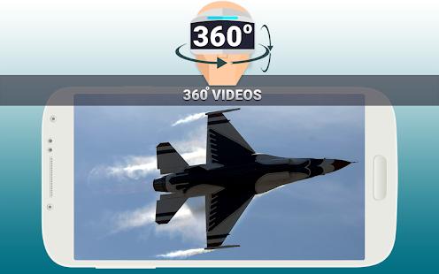 b3ea443f074 VR 360 degree videos – Apps bei Google Play
