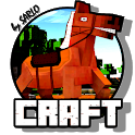 Horsecraft: Survival and Crafting Game icon