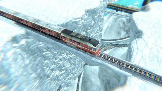 Hill Train simulator 2019 – Train Games 5