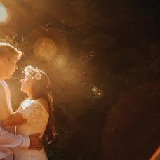 Wedding photographer Huan Mehana (cafecomleite). Photo of 19.04.2018