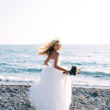 Wedding photographer Mariya Kekova (KEKOVAPHOTO). Photo of 10.07.2017