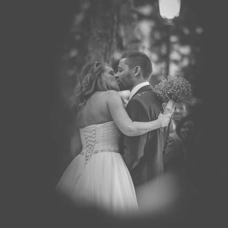 Wedding photographer Adrian Cermeño Huertas (cermeohuertas). Photo of 28.10.2015