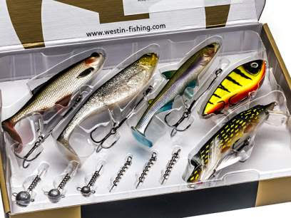 Westin European Pike Selection