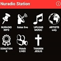 Nuradio Station icon