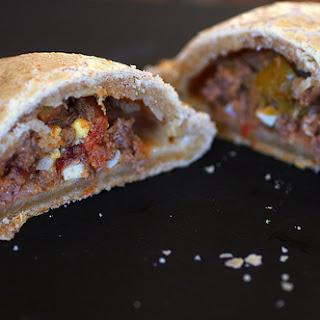 Beef Empanadas Recipe