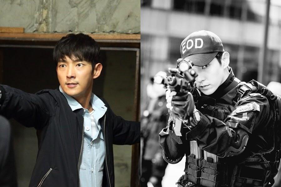 Remake Coreano de la famosa serie perteneciente a la cadena CBS
