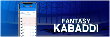 Play Fantasy Kabaddi to Relive the Classic Sport Today!
