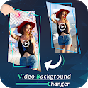 Video background Changer : Video Editor icon