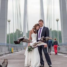 Wedding photographer Mikhail Kozmin (MKKM). Photo of 14.07.2017