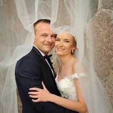 Wedding photographer Mantas Janavicius (mantasjanaviciu). Photo of 13.06.2017