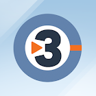 Channel 3000  News 3 Now icon