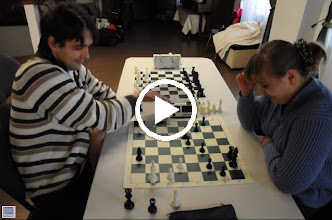 Video: Video (1:21) Pavel Trochtchanovitch - Marina Kazak