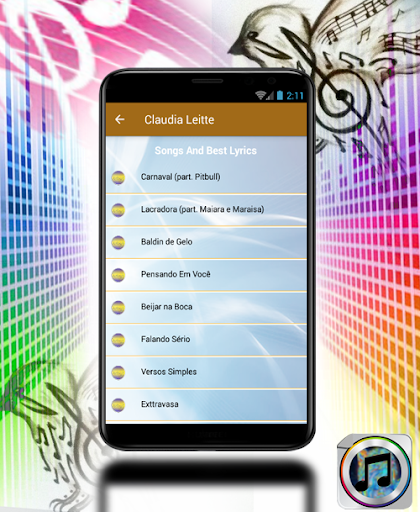 Download Claudia Leitte Carnaval ft,Pitbull Songs & Lyrics